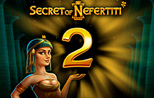 Slot Secret of Nefertiti 2