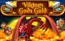 Slot Viking's Gods Gold