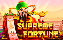 Slot Supreme Fortune