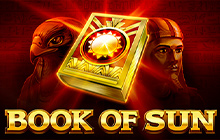 Slot Book of Sun