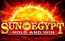 Slot Sun of Egypt