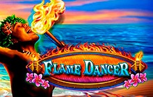 Слот Flame Dancer