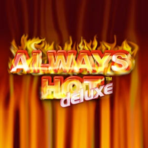 Слот Always Hot Deluxe