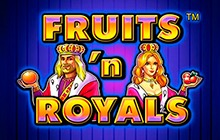 Slot Fruits and Royals
