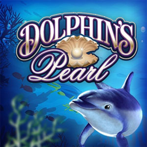 Слот Dolphin's Pearl
