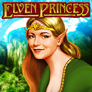 Слот Elven Princess