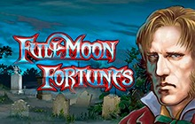 Слот Full Moon Fortunes