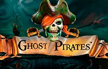 Слот Ghost Pirates