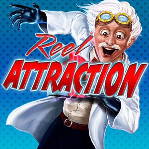 Слот Reel Attraction