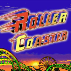 Слот Roller Coaster