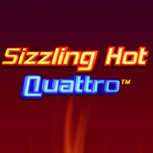 Слот Sizzling Hot Quattro