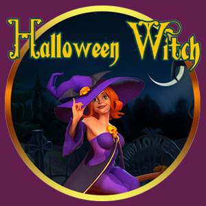 Слот Halloween Witch