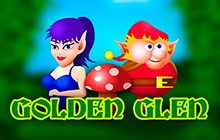 Слот Golden Glen