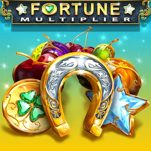 Слот Fortune Multiplier