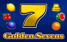 Slot Golden Sevens