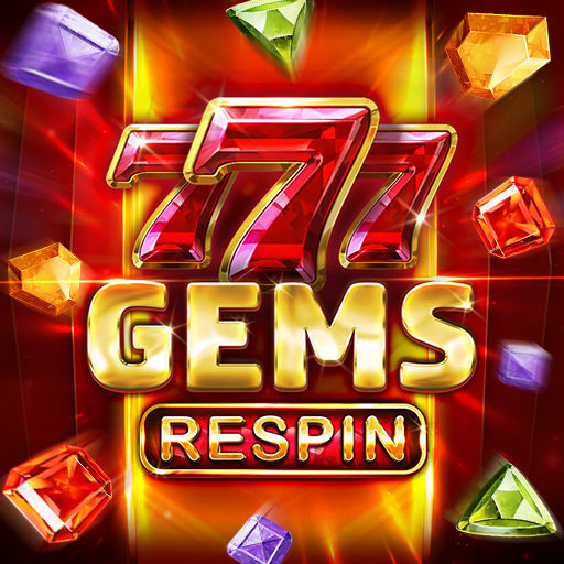 Слот 777 Gems Respin