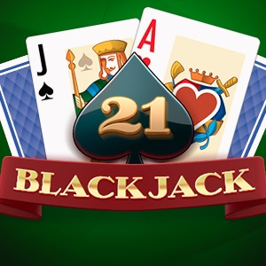 Карткова ігра Blackjack