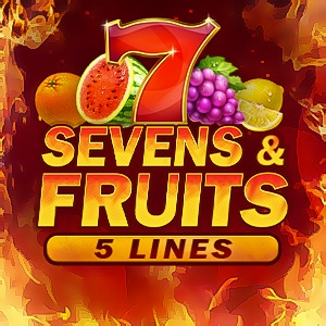 Слот Sevens&Fruits