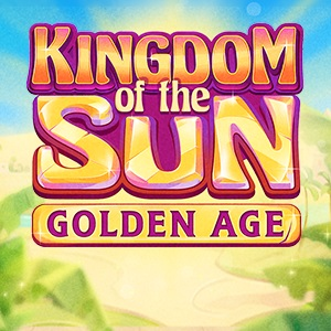 Слот Kingdom of the Sun: Golden Age