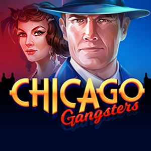 Слот Chicago Gangsters