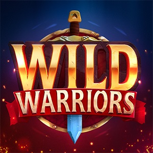 Слот Wild Warriors