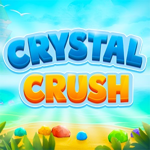 Слот Crystal Crush