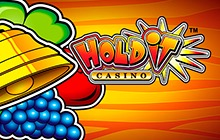 Слот Hold It Casino