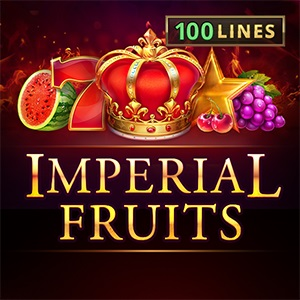 Слот Imperial Fruits: 100 lines