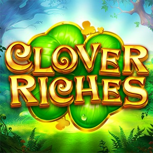 Слот Clover Riches