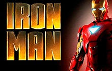 Slot Iron Man